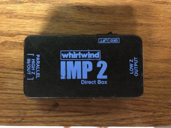 Whirlwind IMP 2 image
