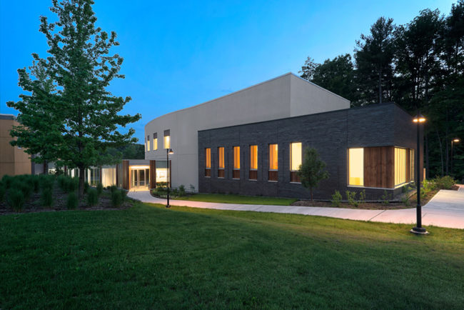 Bard College-Conservatory of Music