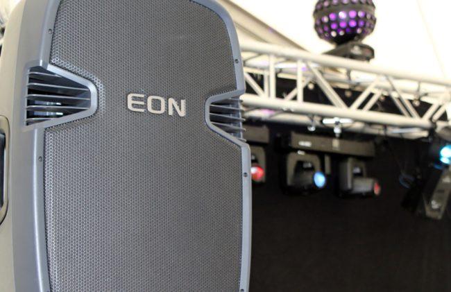 dj speakers