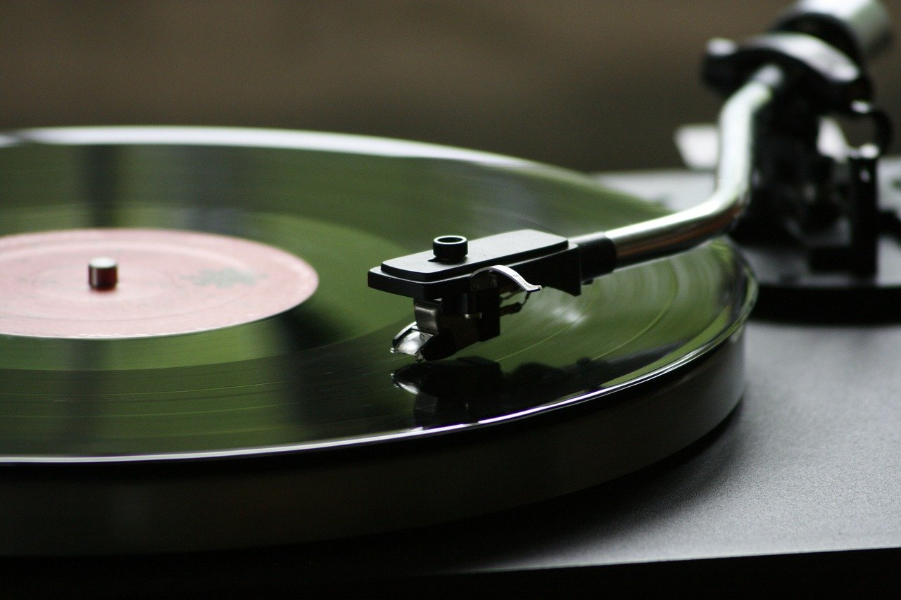 turntable under turntables rated